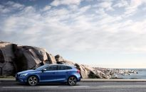 Volvo V40 i V40 Cross Country po liftingu